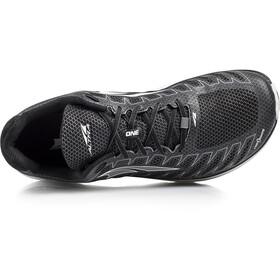 Altra One V3 Running Shoes Herren black